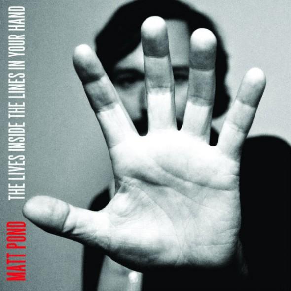 Matt Pond Album Cover