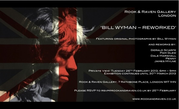 Billy Wyman Reworked