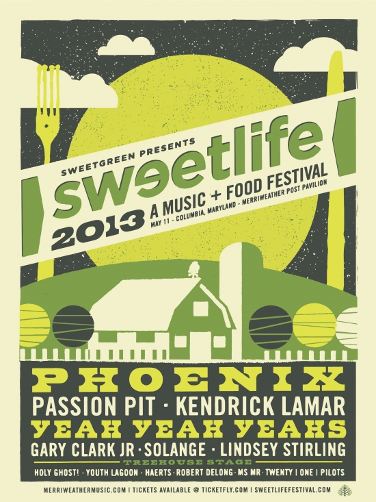 sweetlife 2013