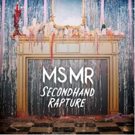 MSMRalbumart