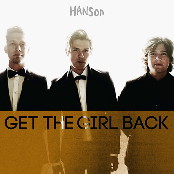 HANSON-Get-The-Girl-Back-Single-Cover