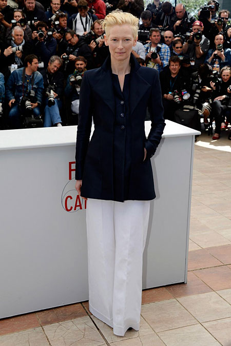 tilda-swinton-chanel-cannes-2013