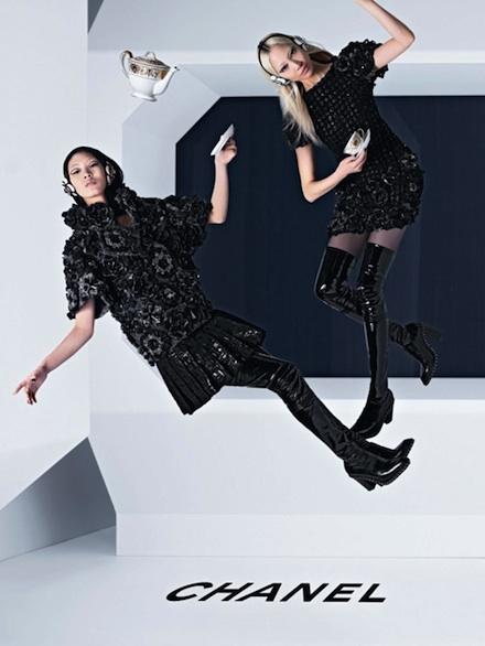Chanel-Fall-2013-Campaign-Ashleigh-Good-Chiharu-Okunugi-Soo-Joo-02
