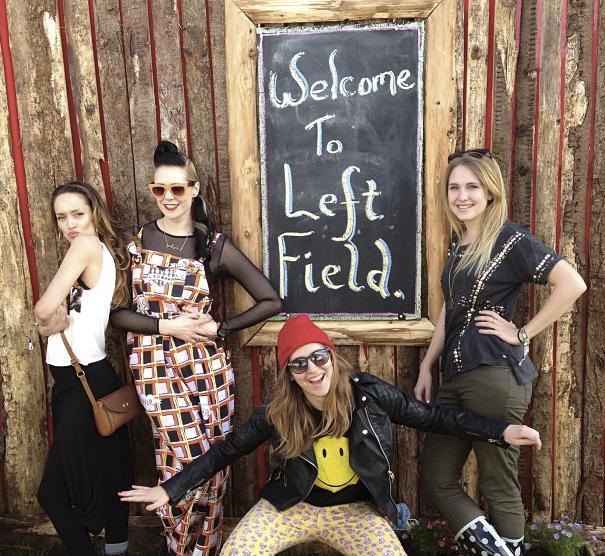 Kate Nash-Left feild