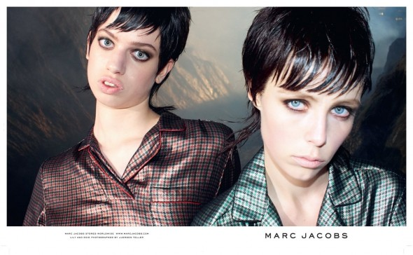 Marc-Jacobs-Autumn-Winter-2013-2014-Womenswear-Campaign-1