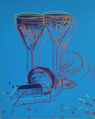 Warhol Committee 2000 18 x 22 inches - Copy