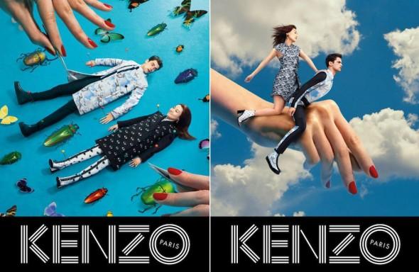 KENZO-Fall-Winter-2013-14-Campaign.1