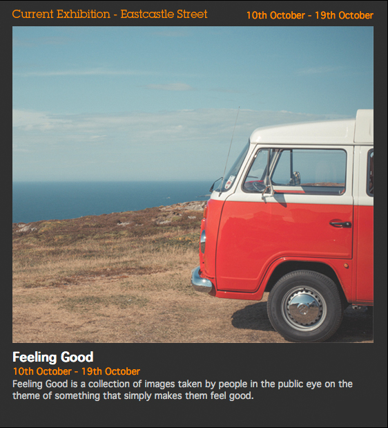 FEELING-GOOD-EXHIBIT