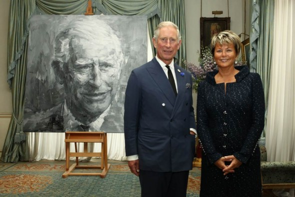 Untitled - Prince Charles Sotheby's