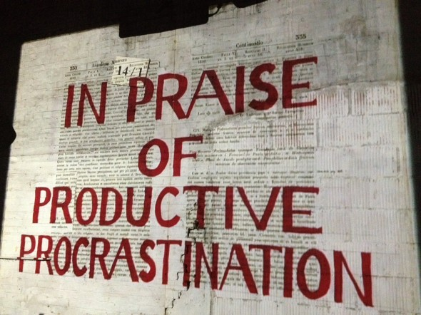 William-Kentridge-The-Refusal-of-Time-2012-