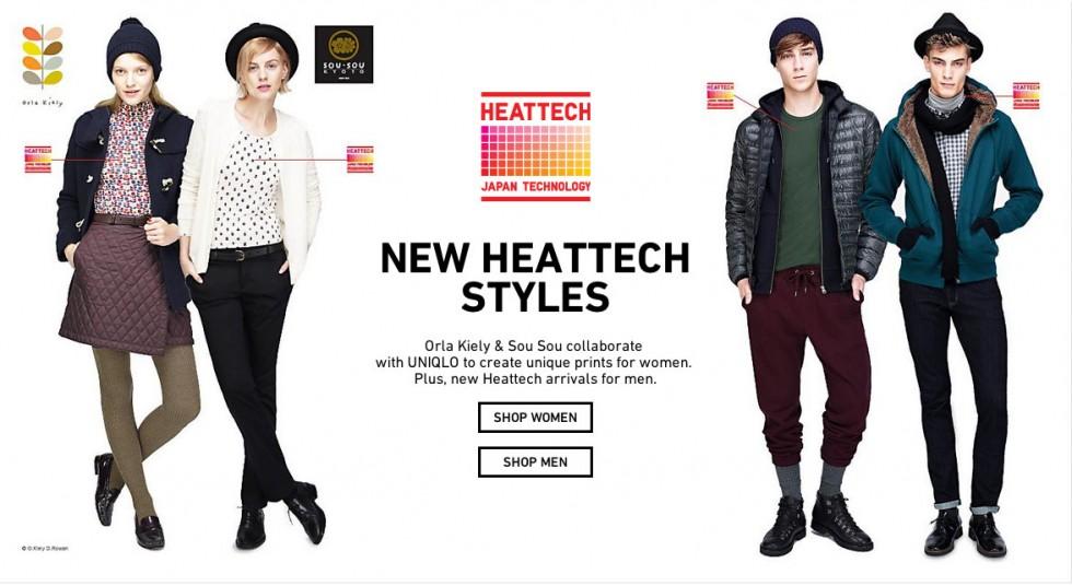 heattech