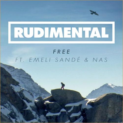 Rudimental - Free