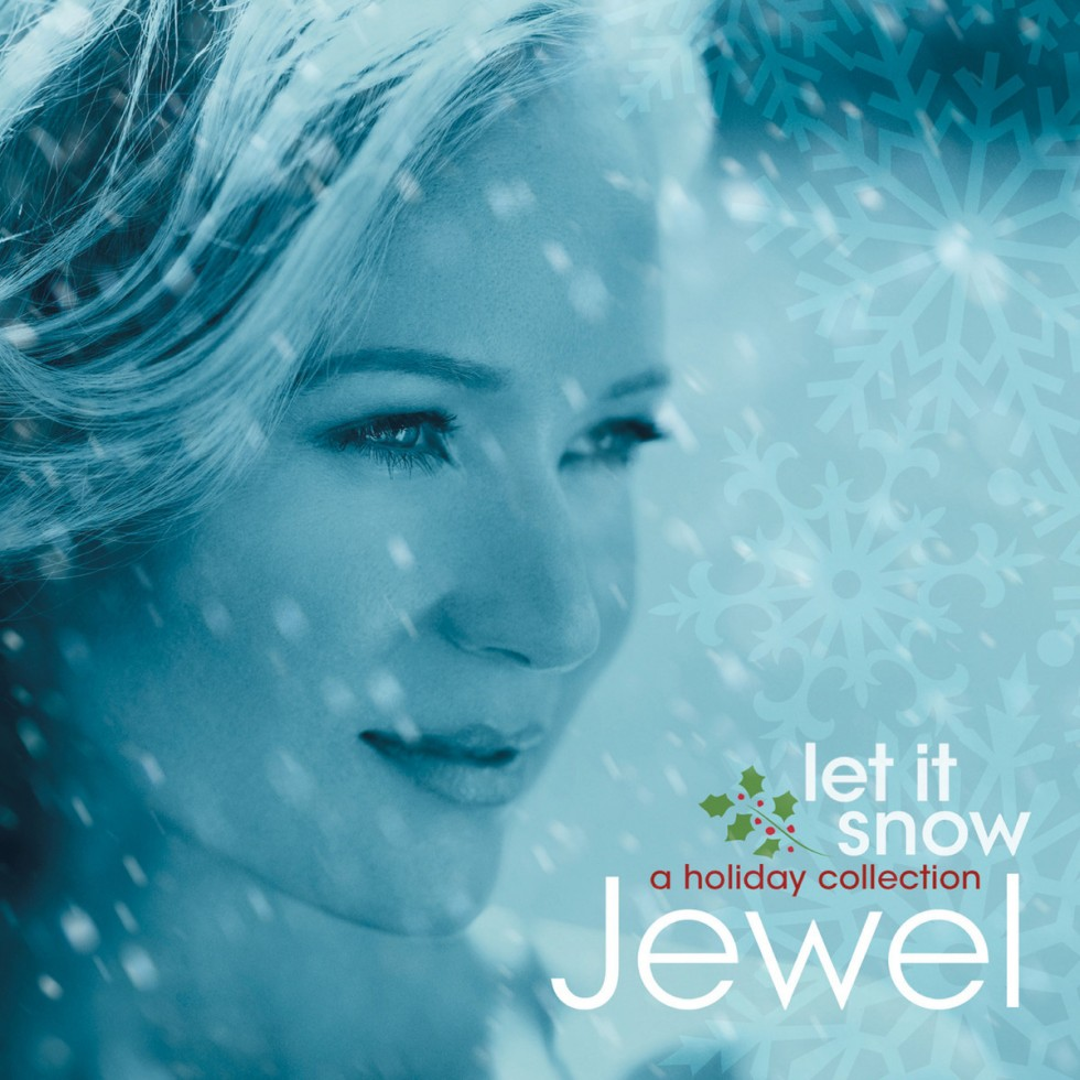 Jewel-Let-It-Snow-A-Holiday-Collection