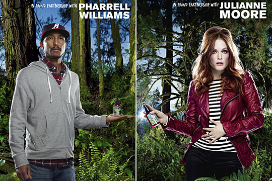 Kiehls-Earth-Day-Campaign-by-David-LaChapelle