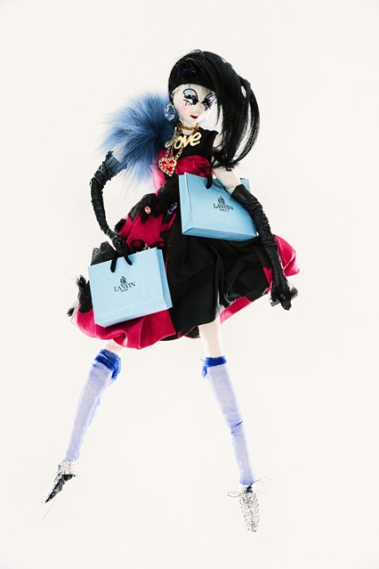 Lanvin-by-Alber-Elbaz-unicef-designer-doll-vogue