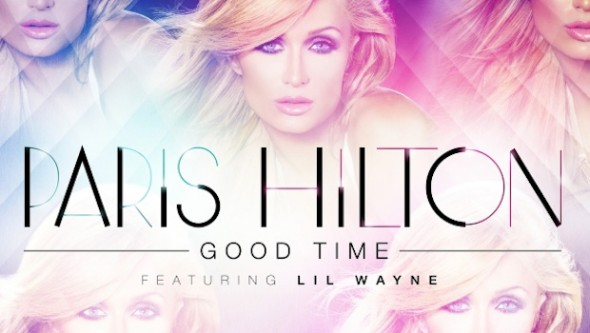 Paris-Hilton-Good-Time