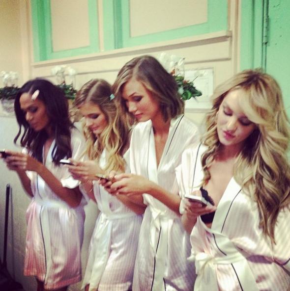 Social Media Queens