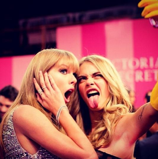 Taylor + Cara