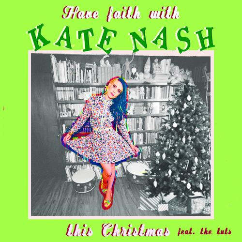Have+Faith+With+Kate+Nash+This+Christmas++EP