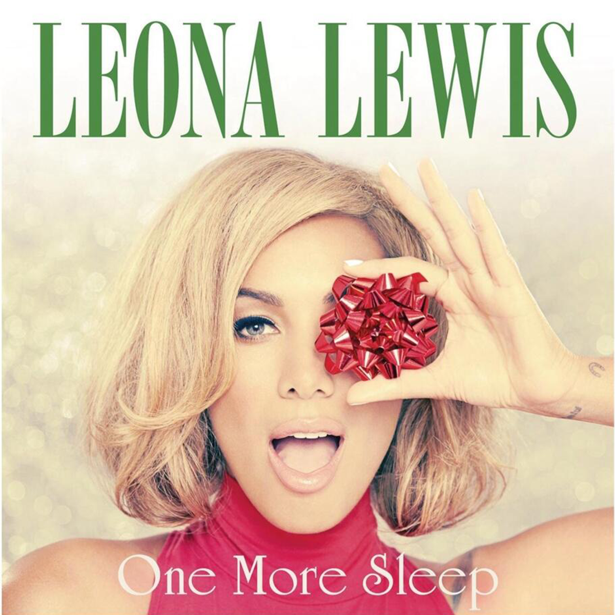 Leona-Lewis-One-More-Sleep-video