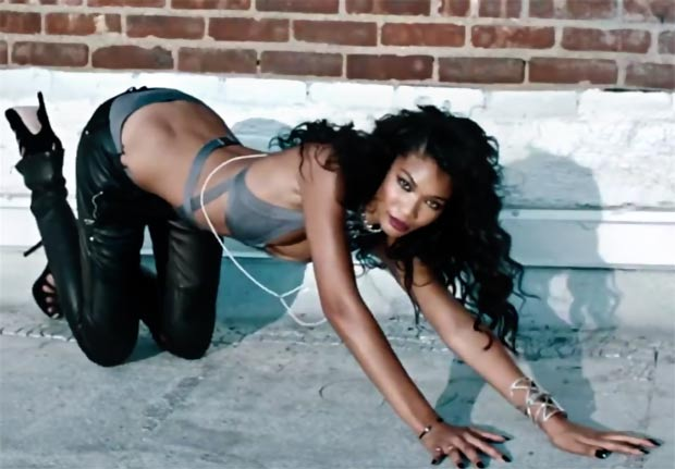 chanel-iman-beyonce-new-video