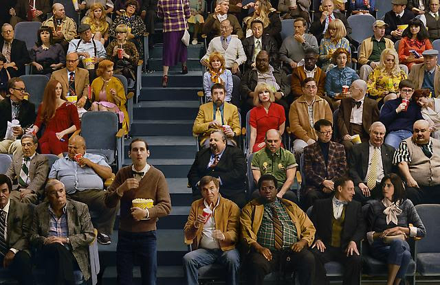 Alex Prager, Face in the Crowd