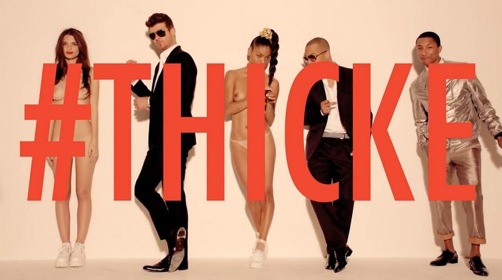 Robin-Thicke