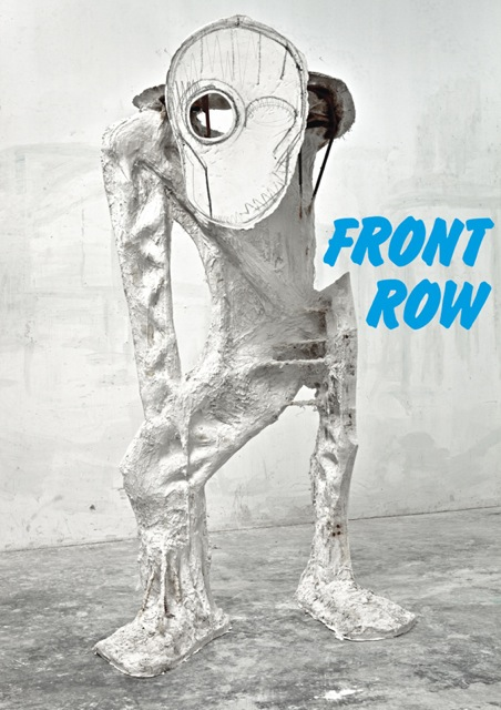 FRONT ROW CFA