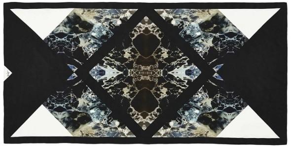 St Piece scarf