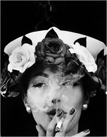 Hat5Roses_WilliamKlein