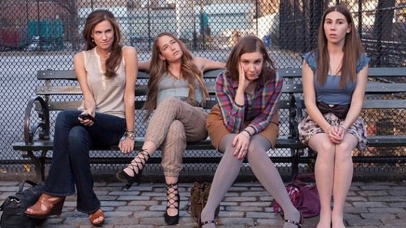 "HBO's ""Girls"""