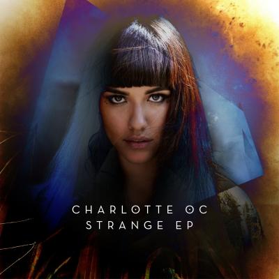Charlotte OC Strange EP