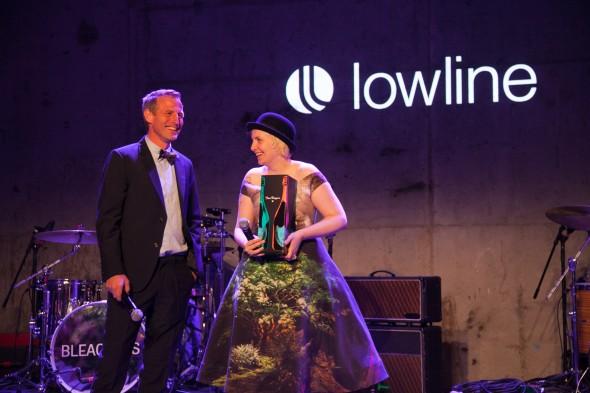 Lena lowline