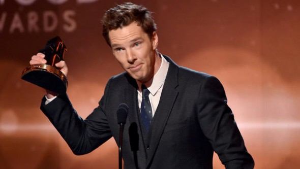 2014 Hollywood Film Awards