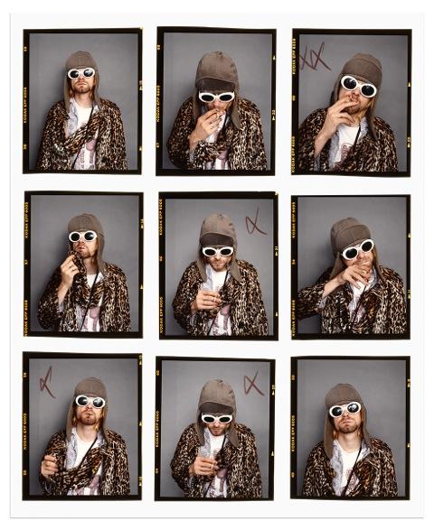 Kurt, ©2014 Jesse Frohman