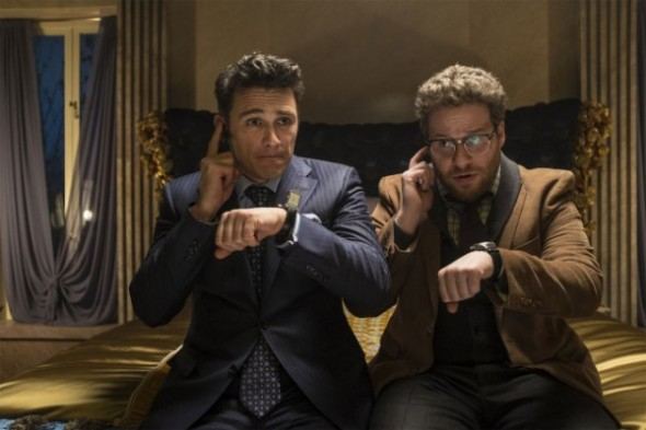 Franco-and-Rogen-in-The-Interview