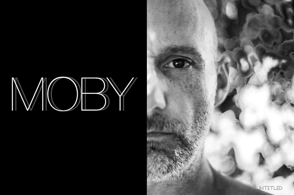 Moby 2014