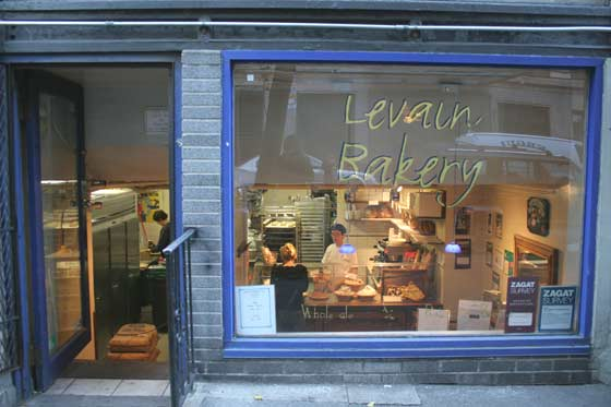 Levain Bakery (74th Street Location)