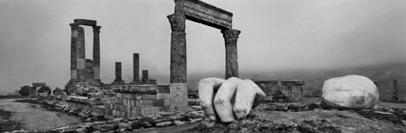 Josef Koudelka Photo