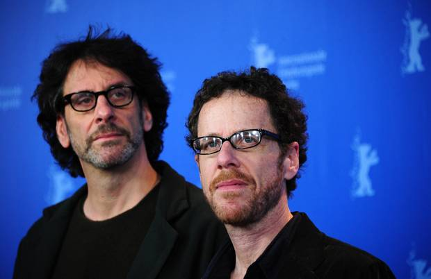 The Coen Brothers to serve as joint President of Jury