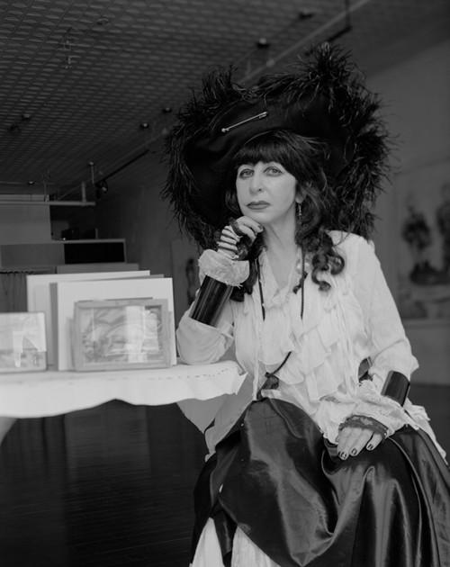 Colette by Barbara Yoshida, 2 Mar. 2013