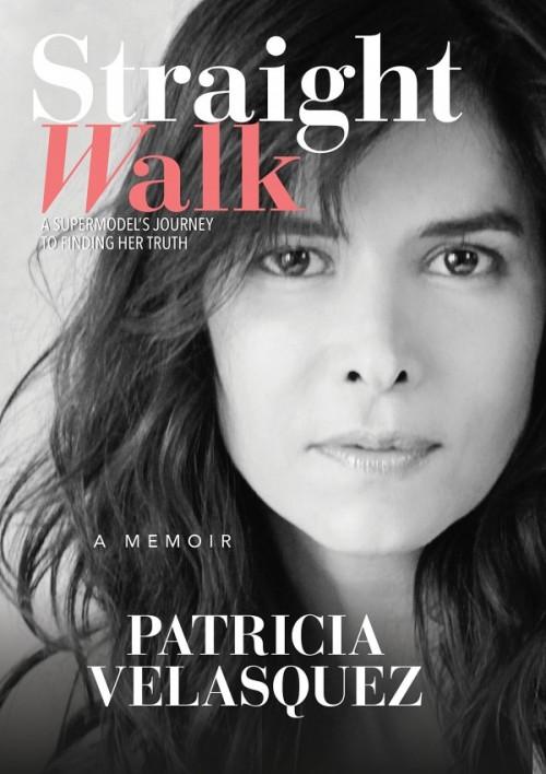 PatriciaVelasquez_StraightWalk