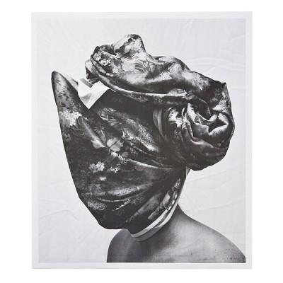 Facsimile of a Rhino, 2014 Arden Ellis Surdam