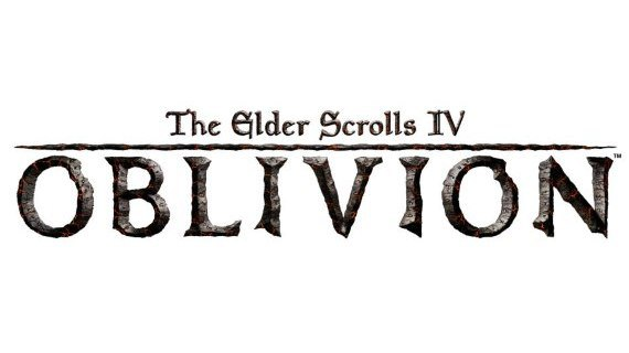The Elder Scrolls Oblivion Logo