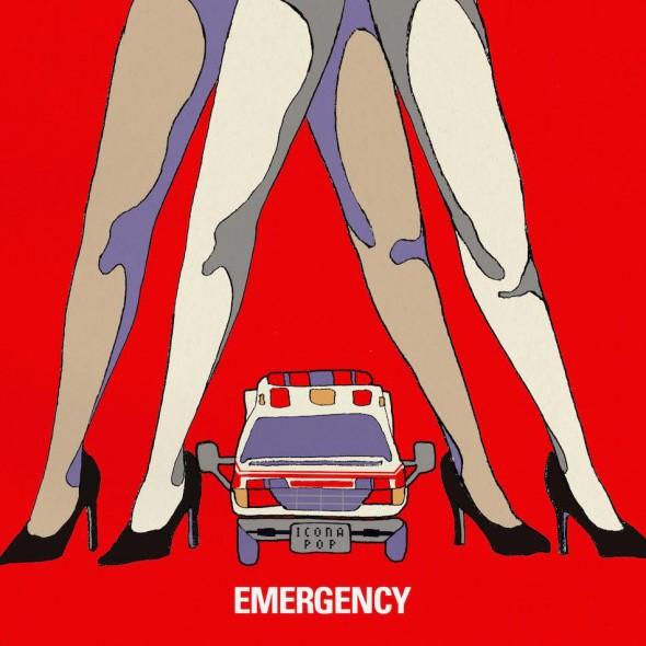 emergency icona pop