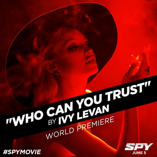 ivy levan who can you trust