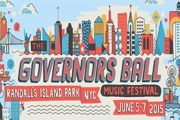 Governor's Ball 2015