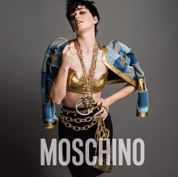 Katy Perry_Moschino