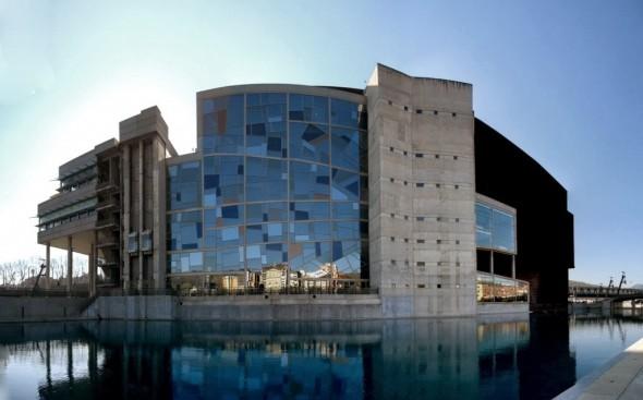 opera house Abao Olbe