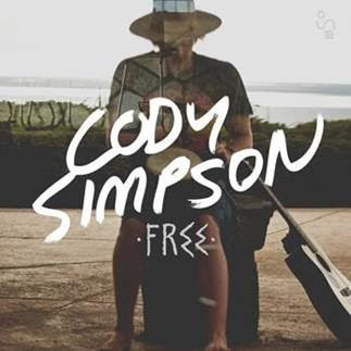 Cody Simpson FREE album cover